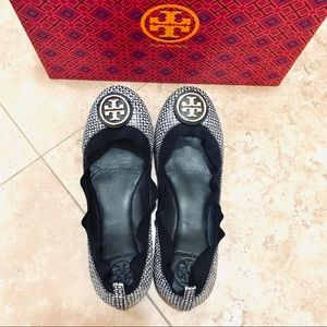 $228 Brand New Tory Burch ballet flats no offer
